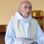 French Priest killed by ISIS
