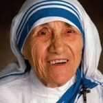 Mother Teressa of Calcutta