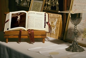 Breaking News: Massive liturgical changes expected in 2018