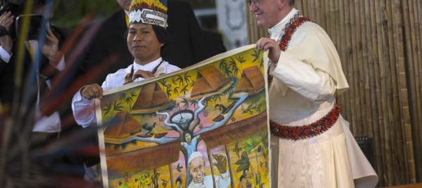The 'Amazon Synod': The Latest Outrage for Faithful