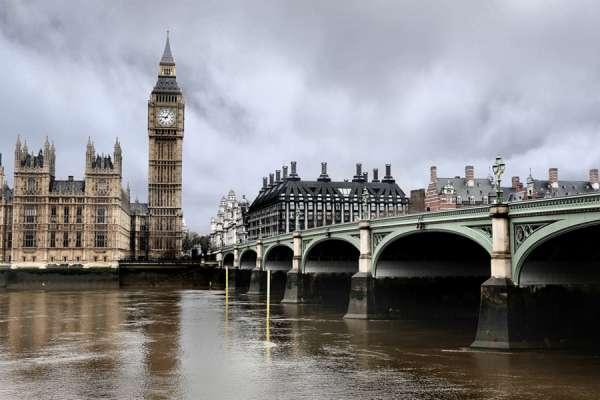 Westminster Bridge Ben Ben Credit Daniel Gale Shutterstock CNA - UK is 'hijacking' N Ireland on abortion, bishops say